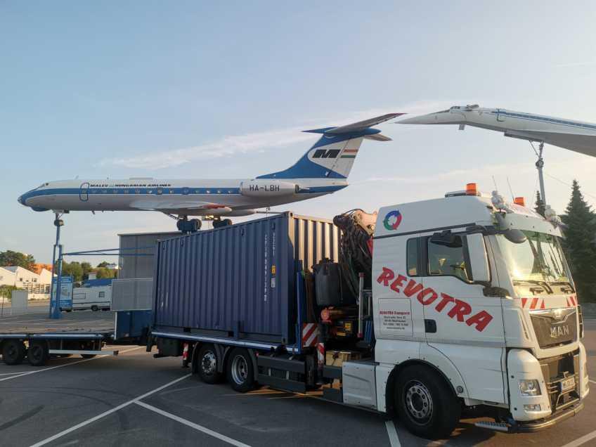 REVOTRA Transport GmbH